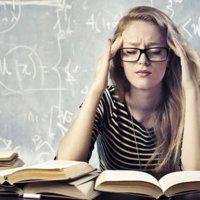 APRENDER A CONTROLAR el estrés |Universitarios estresados