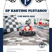 GP Karting Plutarco 2019